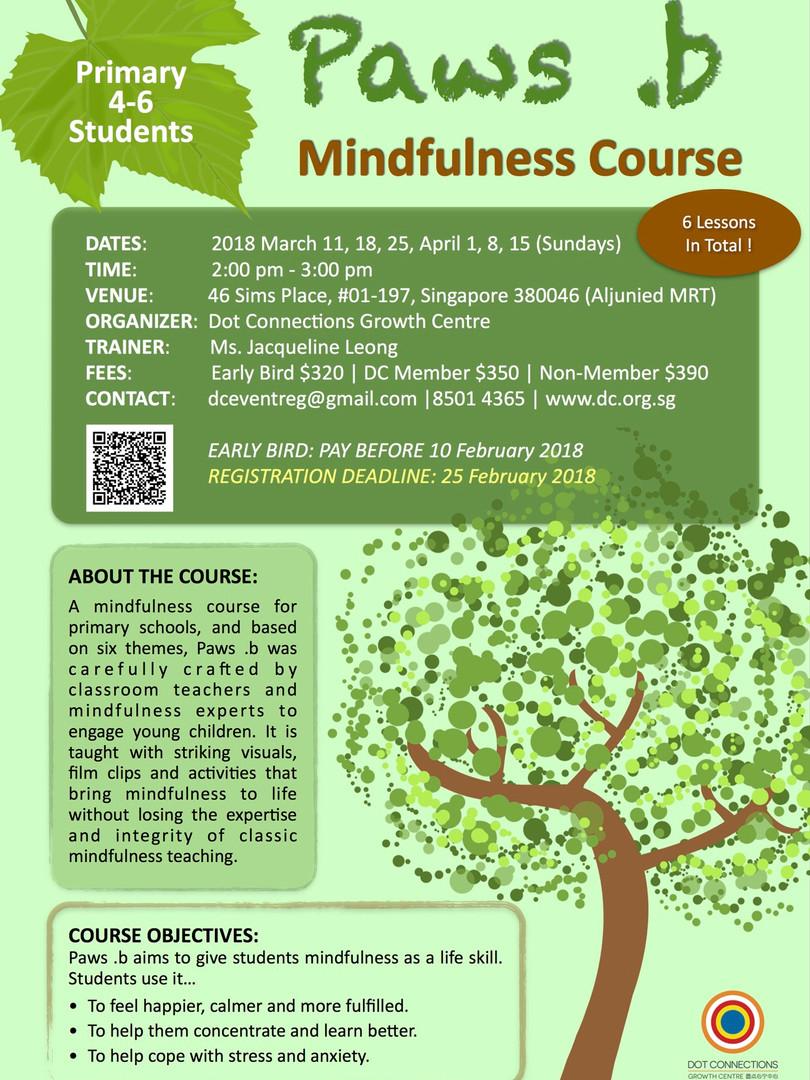 Meditation Course Paws-B-Mar-Apr 2018.jp