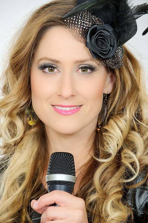 Speváčka