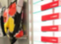 stelling in kleding winkel matterport limburg