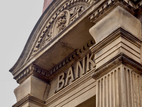 Financial services need free markets