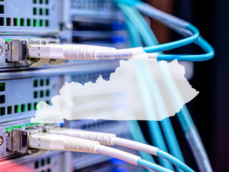 NEW REPORT: Exploring Barriers to Kentucky Broadband Expansion