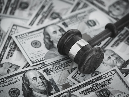 Policy Primer: Anti-SLAPP Legislation and the 1st Amendment