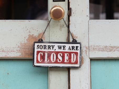 40 Restaurants Join Lawsuit Against Governor