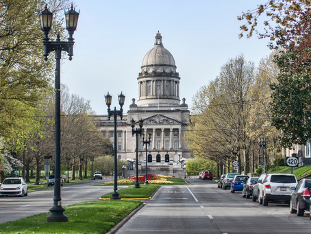 Guest Blog: Kentucky's Emergency Order Statutes are Being Tested. They Grant Too Much Power.
