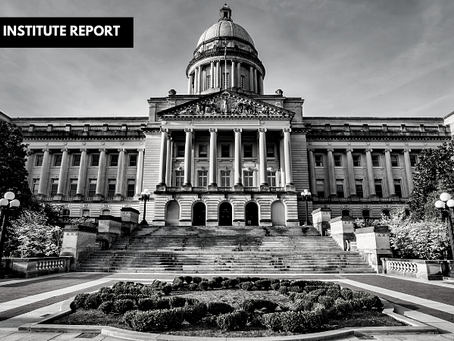 NEW REPORT: Declaring an Emergency: Cross-State Comparisons and Recommendations for Reform
