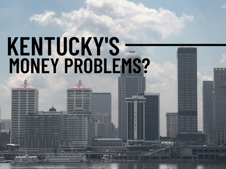 Kentucky State and Local Government Revenue Impacts from Covid-19 Episode