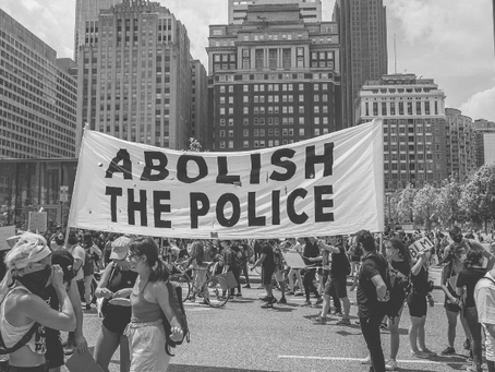 Don't Defund The Police; Fund And Defend Them