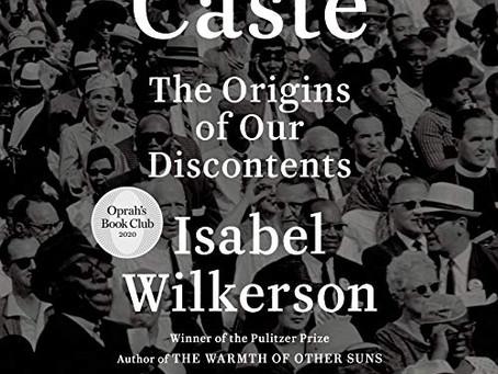 July 18, 2021 - Caste