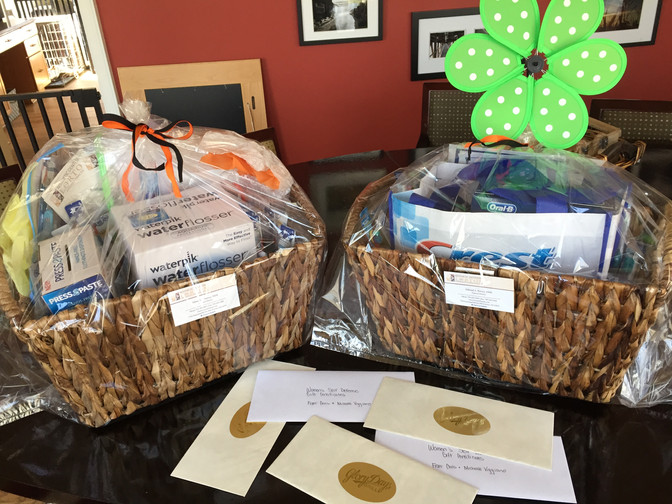 Bribes for Runners!  (Free Raffle)