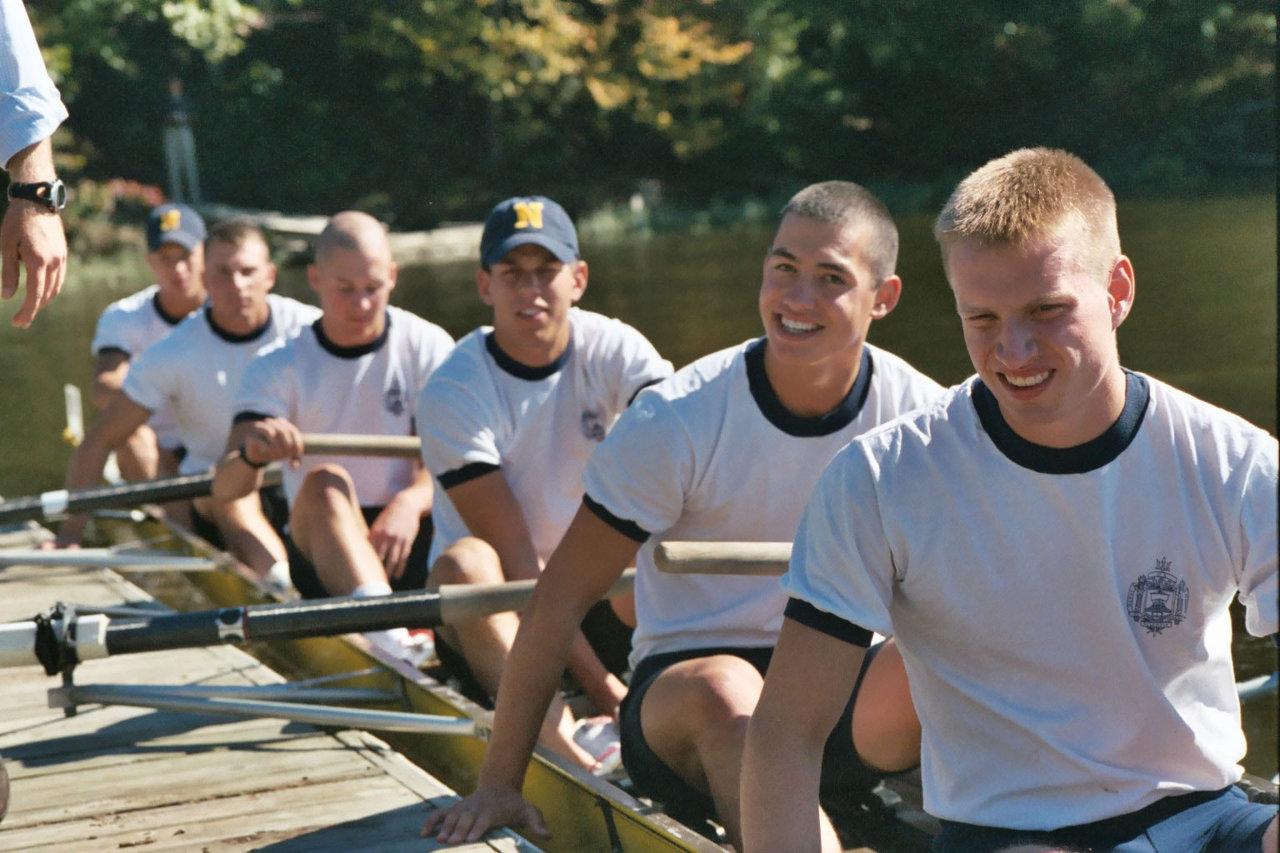 Wanna Row?