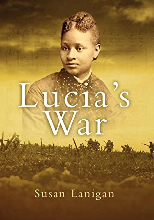 Lucia's War by Susan Lanigan