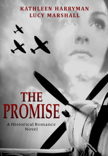 Blog Tour: The Promise