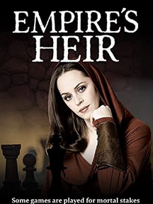 Empire's Heir (Empire's Legacy Book 6) by Marian L Thorpe