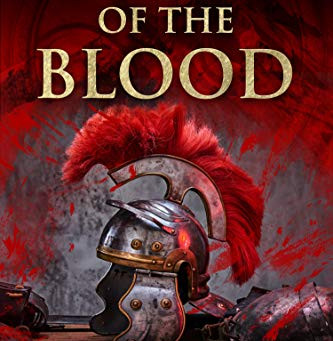 Blog Tour: The Sign of the Blood