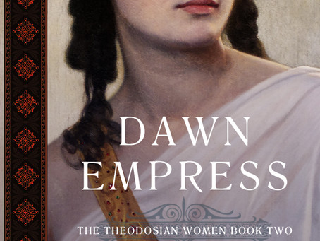Blog Tour: Dawn Empress: A Novel of Imperial Rome by Faith L. Justice, April 26th – May 7th 2021