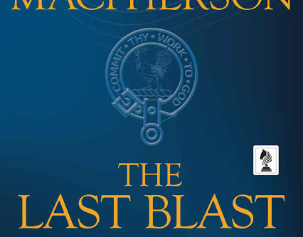 Blog Tour: The Last Blast of the Trumpet