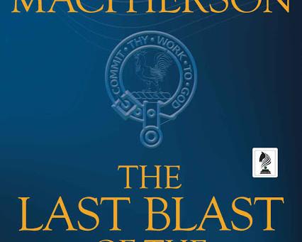 Blog Tour: The Last Blast of the Trumpet