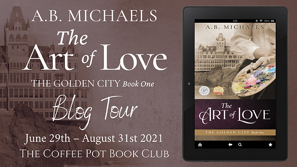 The Art of Love Tour Banner.png