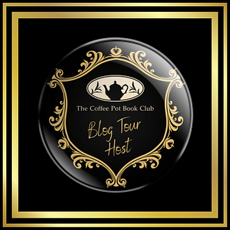 The Coffee Pot Book Club Blog Tour Host.