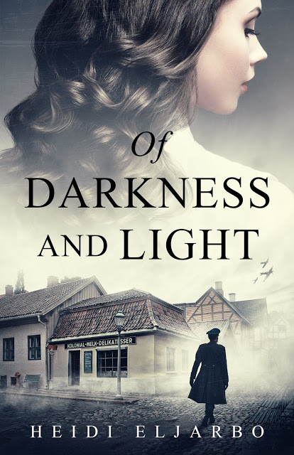 Of Darkness and Light   A Soli Hansen Mystery Book 1 by Heidi Eljarbo