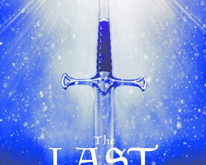Blog Tour: The Last King