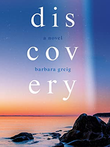 Discovery by Barbara Greig