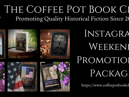Get your book in front of the #Bookstagram community #BookPromotion #BookMarketing