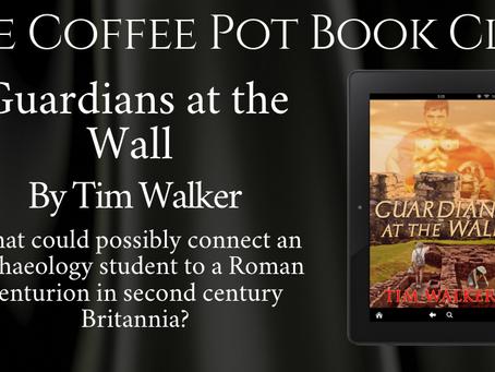 Read an excerpt from Tim Walker's fabulous book - Guardians at the Wall @timwalker1666