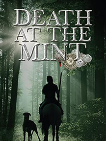 Death at the Mint (A Wulfstan Mystery, Book 1) by Christine Hancock