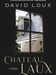 Chateau Laux by David Loux