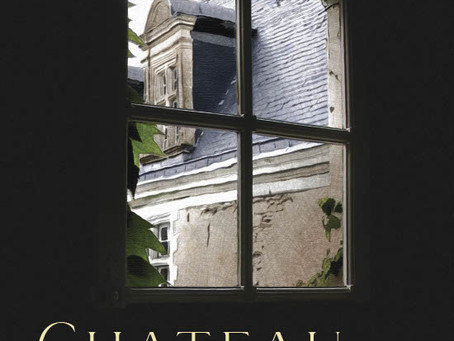 Blog Tour: Chateau Laux by David Loux, April 6th – June 8th 2021