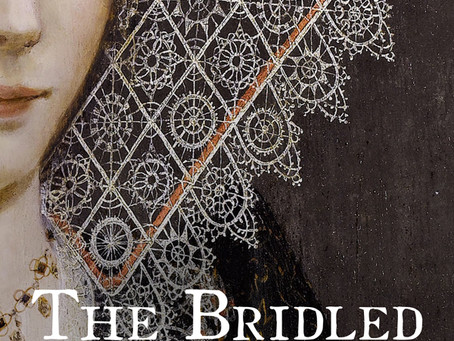 Blog Tour: The Bridled Tongue by Catherine Meyrick, 1st February – 5th April 2021.