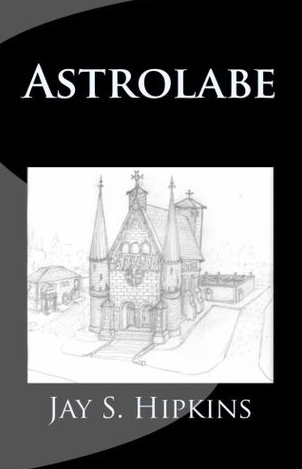 Astrolabe By Jay S. Hipkins