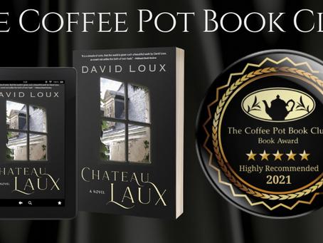 Book Review – Chateau Laux by David Loux