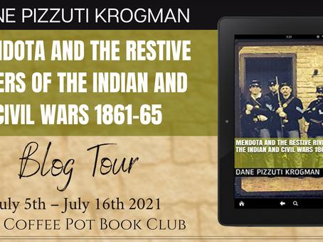 Read an #excerpt from Dane Pizzuti Krogman fabulous book #HistoricalFiction @dekester09
