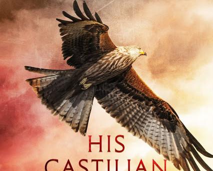Blog Tour: His Castilian Hawk