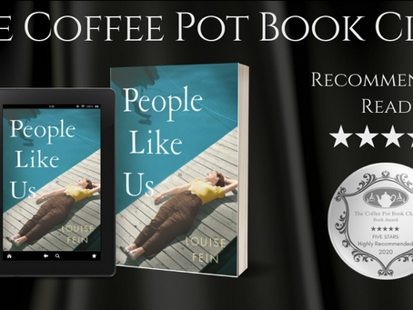 Book Review: People Like Us by Louise Fein