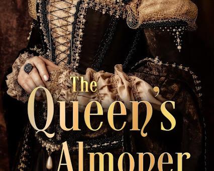 Blog Tour: The Queen's Almoner
