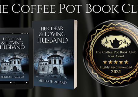 Book Review: Her Dear and Loving Husband (Loving Husband Trilogy, Book 1) by Meredith Allard.