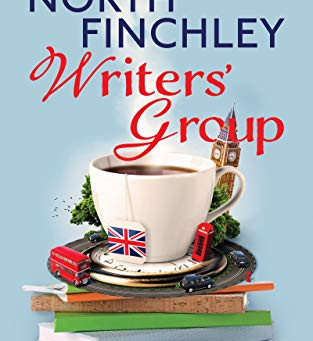 Blog Tour: The North Finchley Writers' Group By Richard Tearle, with Helen Hollick