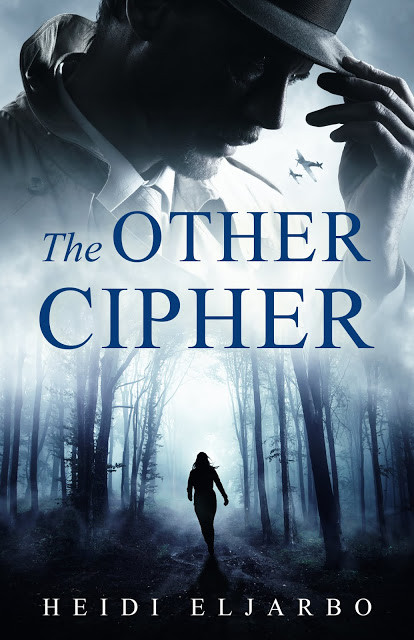 The Other Cipher: Soli Hansen Mysteries Book 2 by Heidi Eljarbo