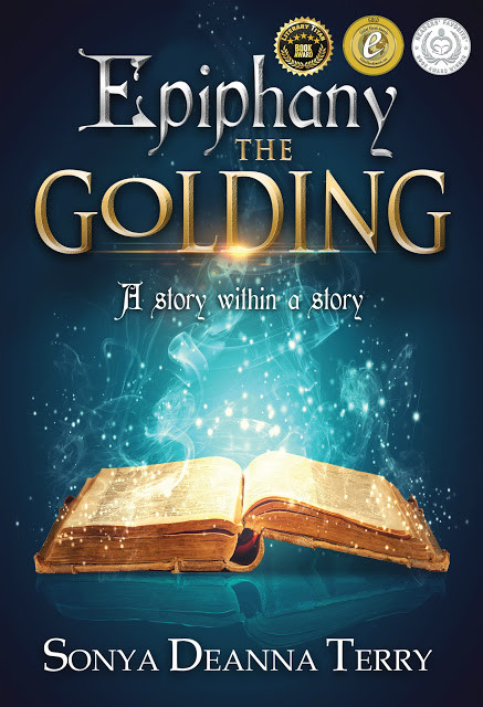 Epiphany - THE GOLDING by Sonya Deanna Terry