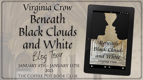 Beneath Black Clouds and White Tour Bann