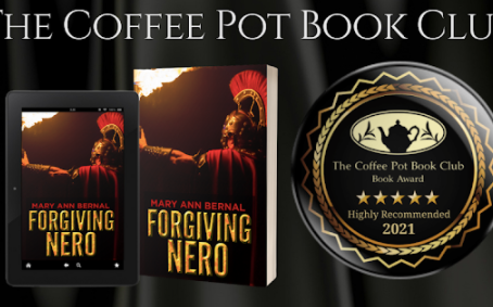 Book Review: Forgiving Nero by Mary Ann Bernal