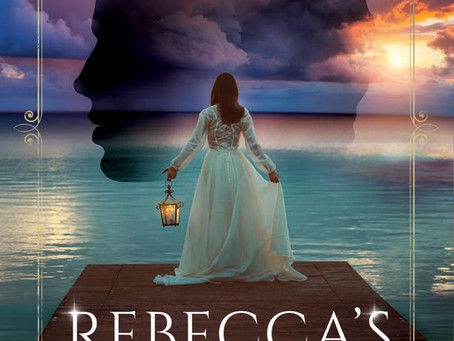 Blog Tour: Rebecca's Choice by Heidi Gallacher, January 25th – February 5th