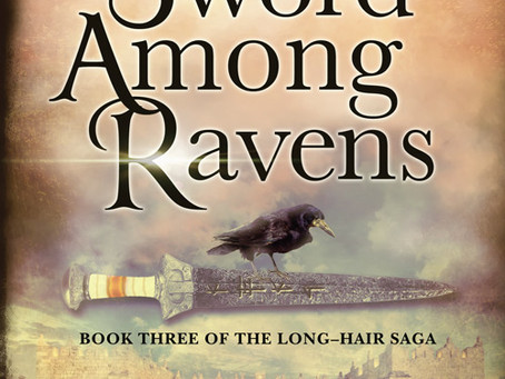 Blog Tour: A Sword Among Ravens by Cynthia Ripley Miller, March 8th – March 19th 2021
