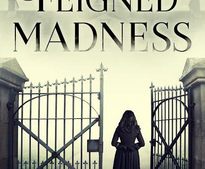 Blog Tour: A Feigned Madness