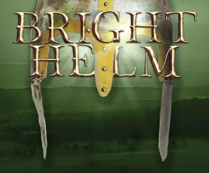 Blog Tour: Bright Helm