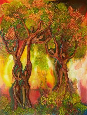 Tree of Life - Sold