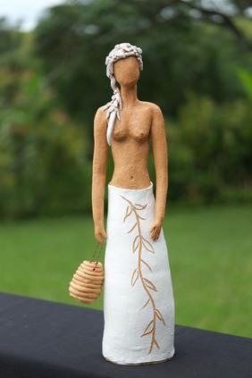 Tribal Girl 4 - For Sale